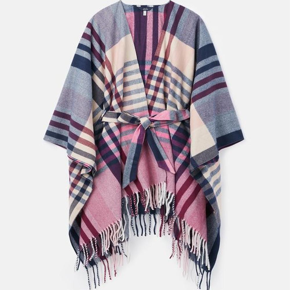 Joules Janey Blanket Scarf