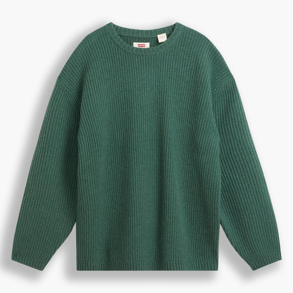 Levi's® Battery Crewneck Sweater