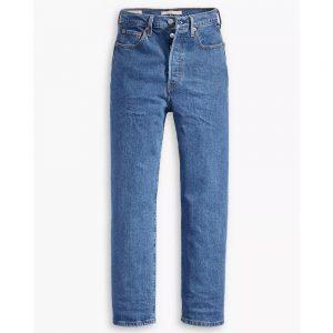 501® Levi's® Crop Jeans