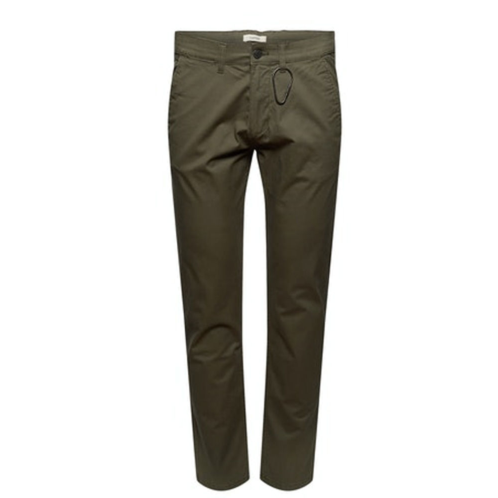 Esprit Chino Pants woven Slim Fit