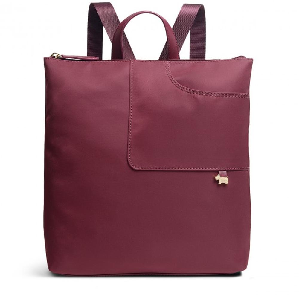 Radley Pocket Essentials Responsible Medium Ziptop Backpack