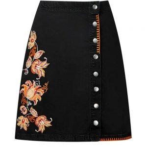 Joe Browns Joes Embroidered Skirt