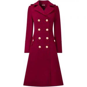 Joe Browns Best Berry Coat