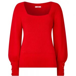 Joe Browns Sophisticated Square Neck Sweater