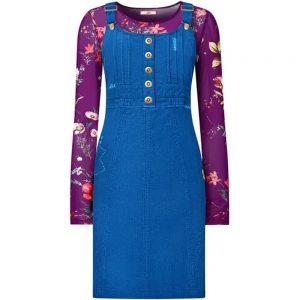 Joe Browns Confident Cord Dress