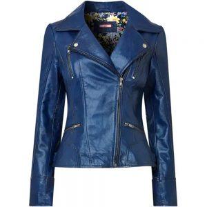 Joe Browns Classic Leather Jacket