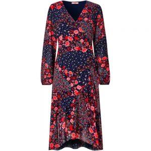 Joe Browns Beautiful Ruffle Wrap Dress