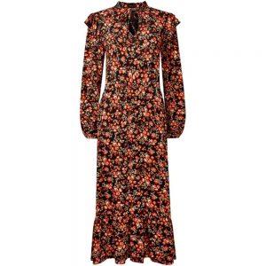 Joe Browns Enchanting Autumn Dress