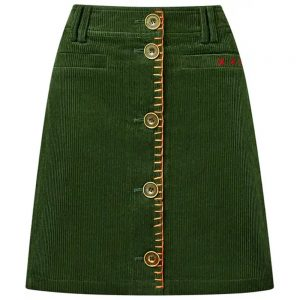 Joe Browns Its All In The Details Cord Skirt